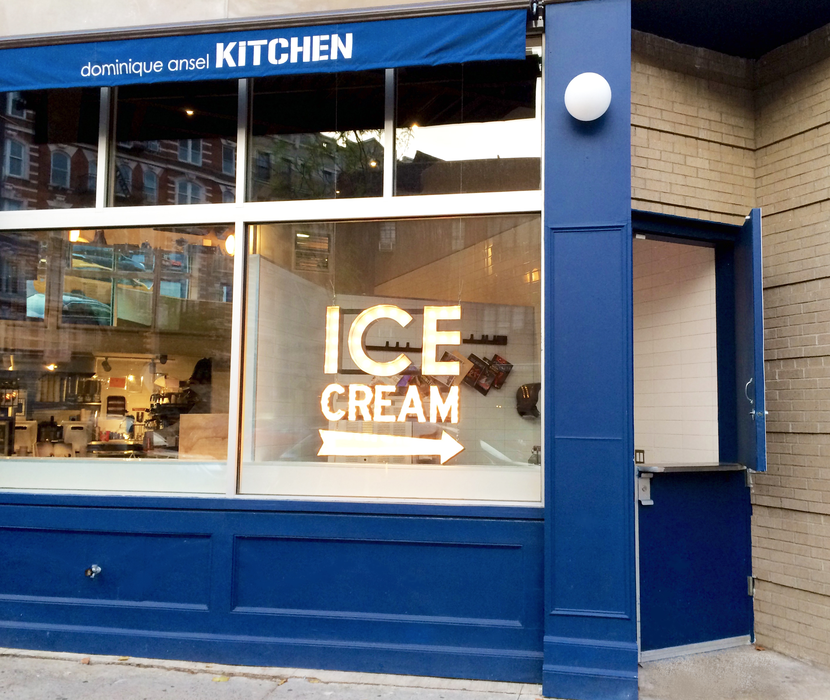 Dominique Ansel and Ice & Vice Flood NYC With Crazy Ice Cream Flavors Tomorrow