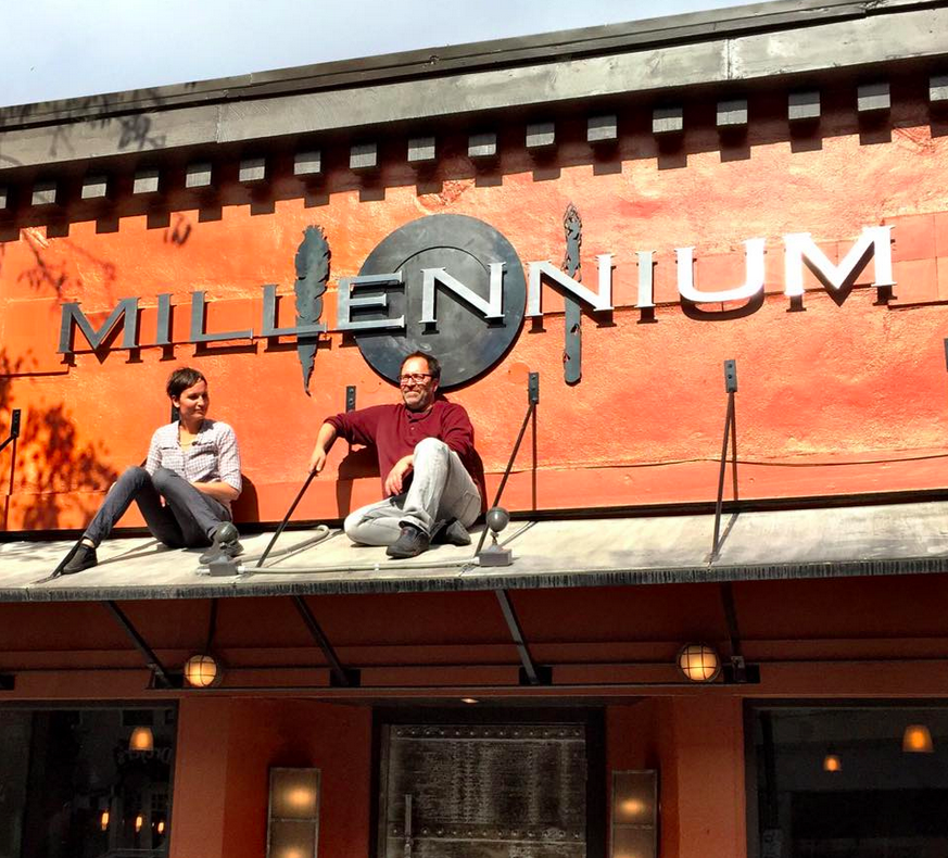 Millennium gears up to open in Oakland