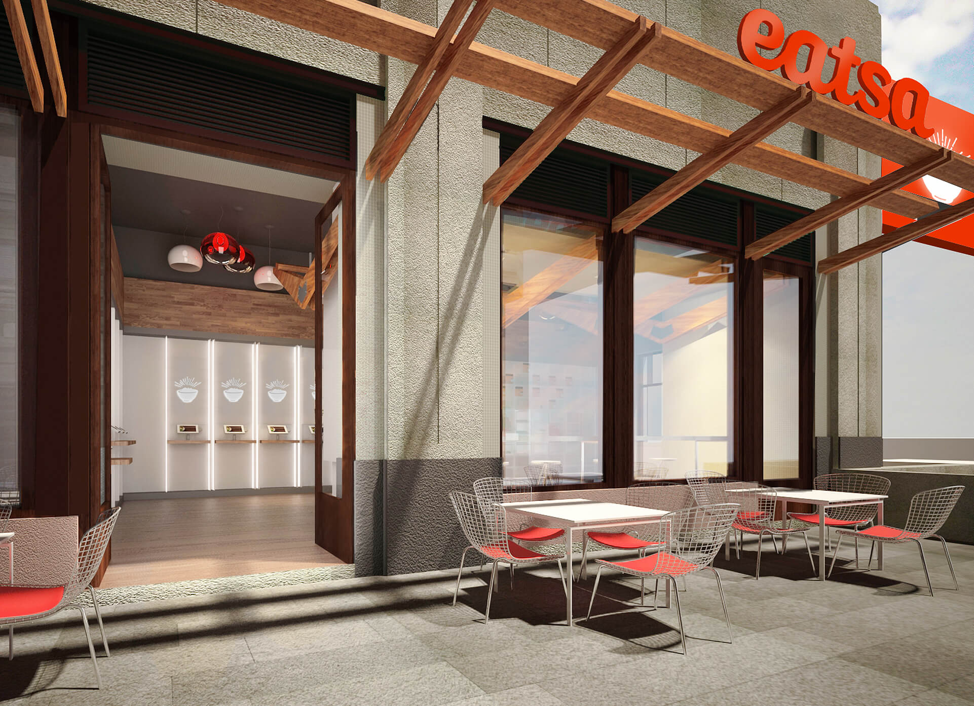 Introducing eatsa, The Financial District's Upcoming Quinoa Emporium