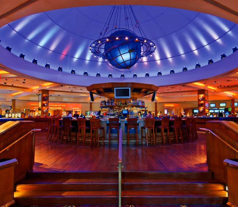 Hard Rock Hotel & Casino Center Bar