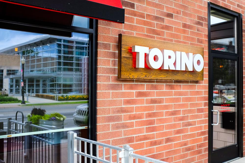 Torino.