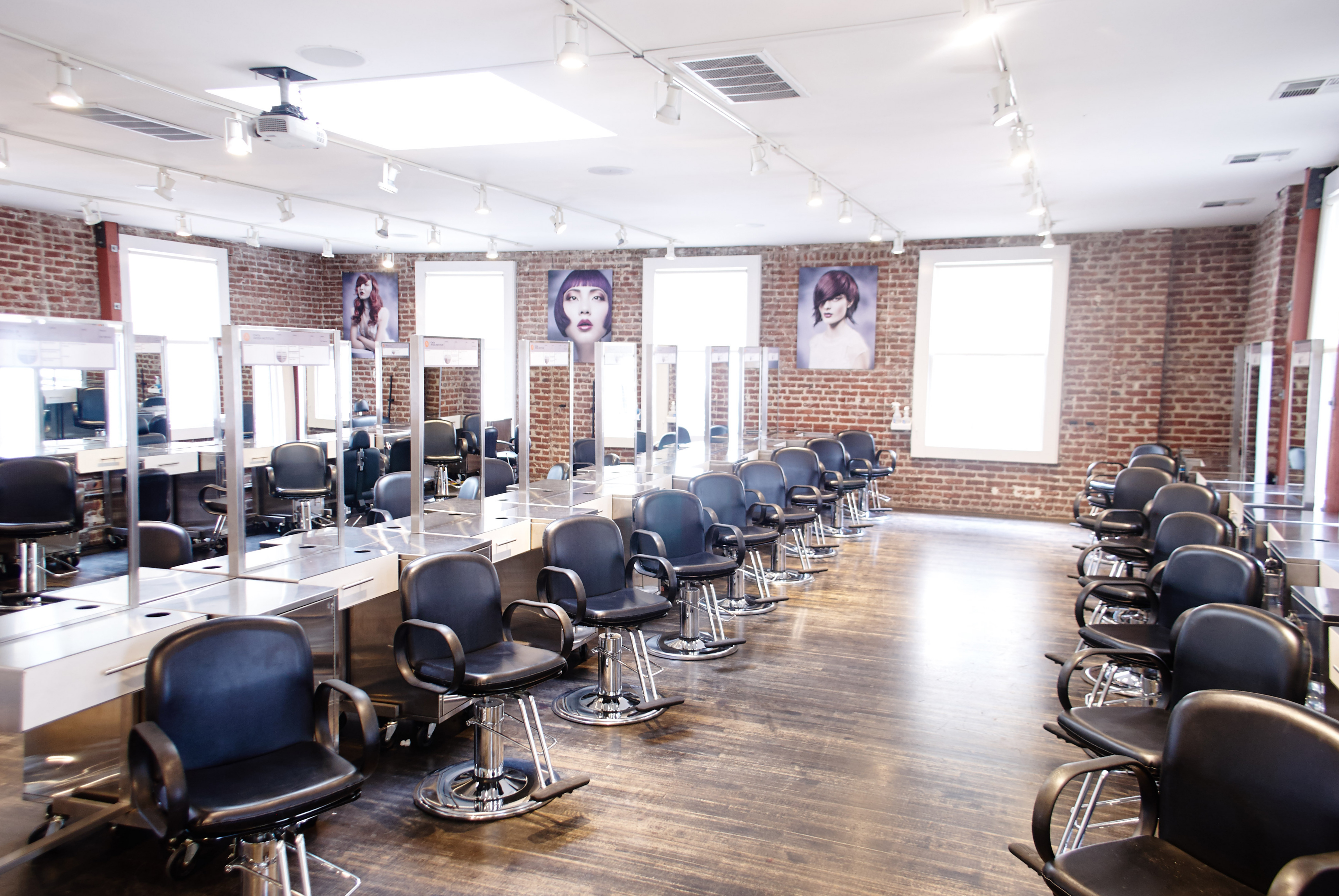 Cinta Aveda Institute Gets A Makeover And Offers More Luxe Services