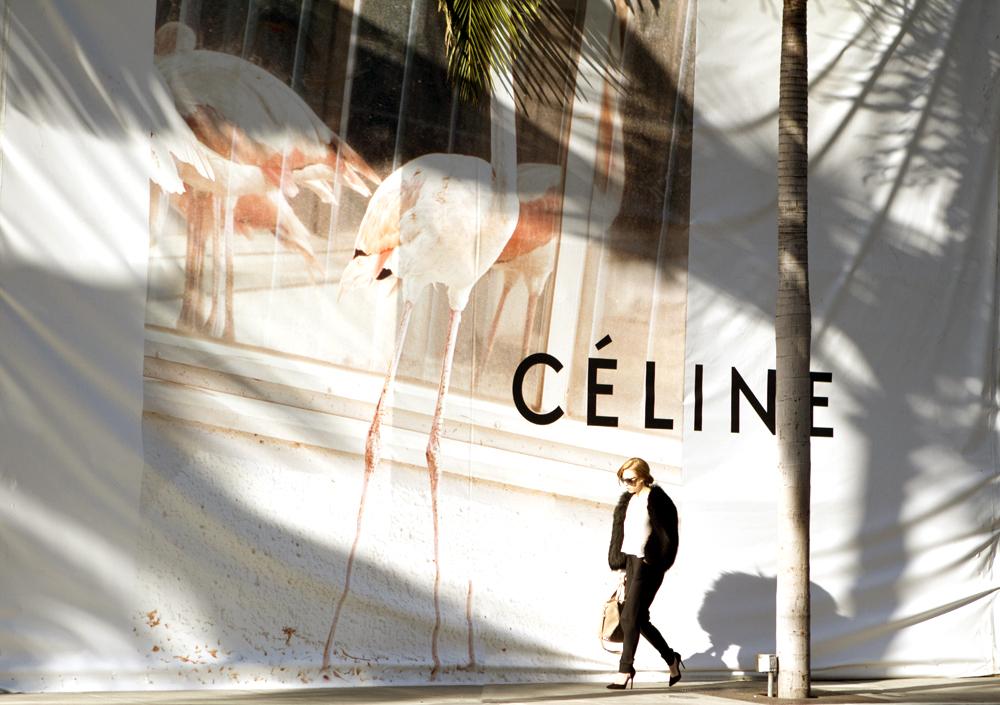 Céline Beverly Hills