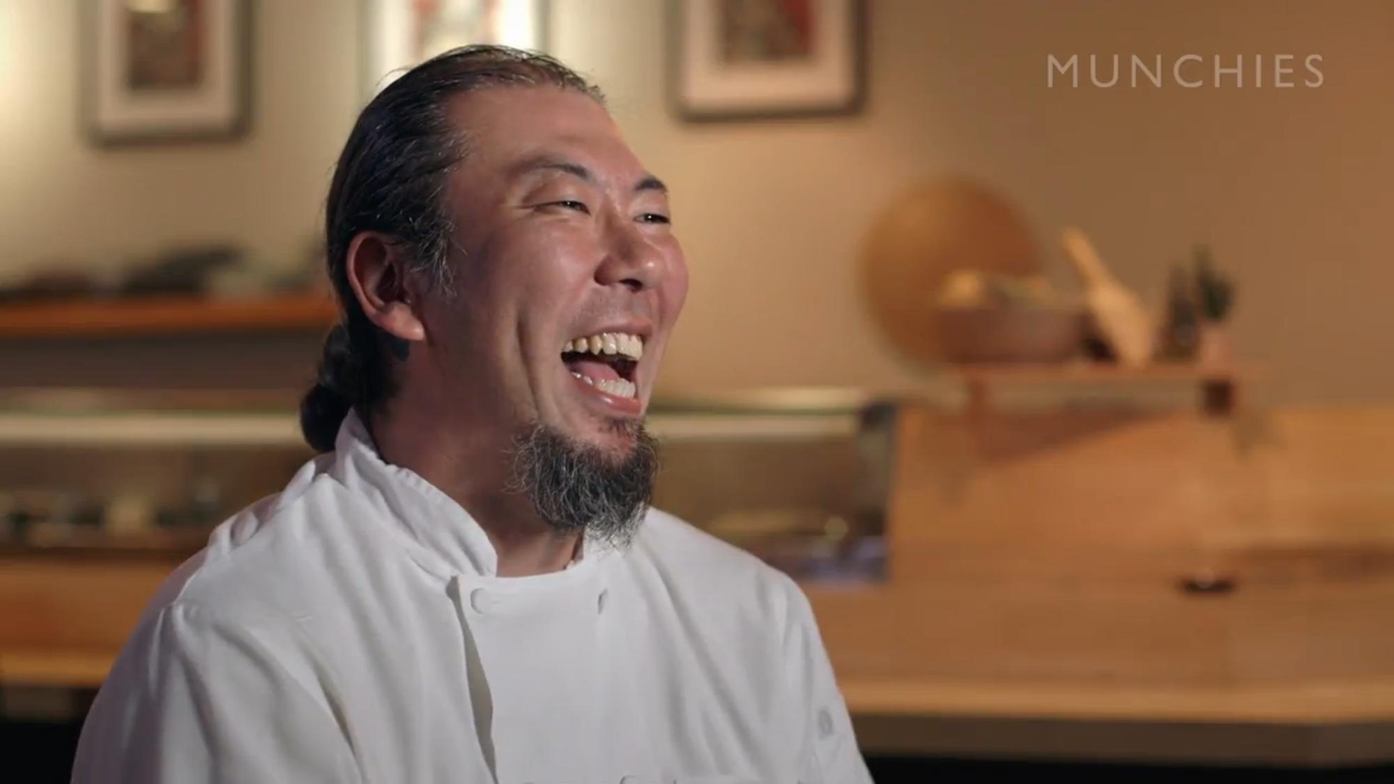 Yoya Takahashi from Hamasaku