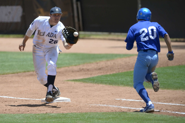 Austin Byler looks to maintain his prowess at the plate at the next level.