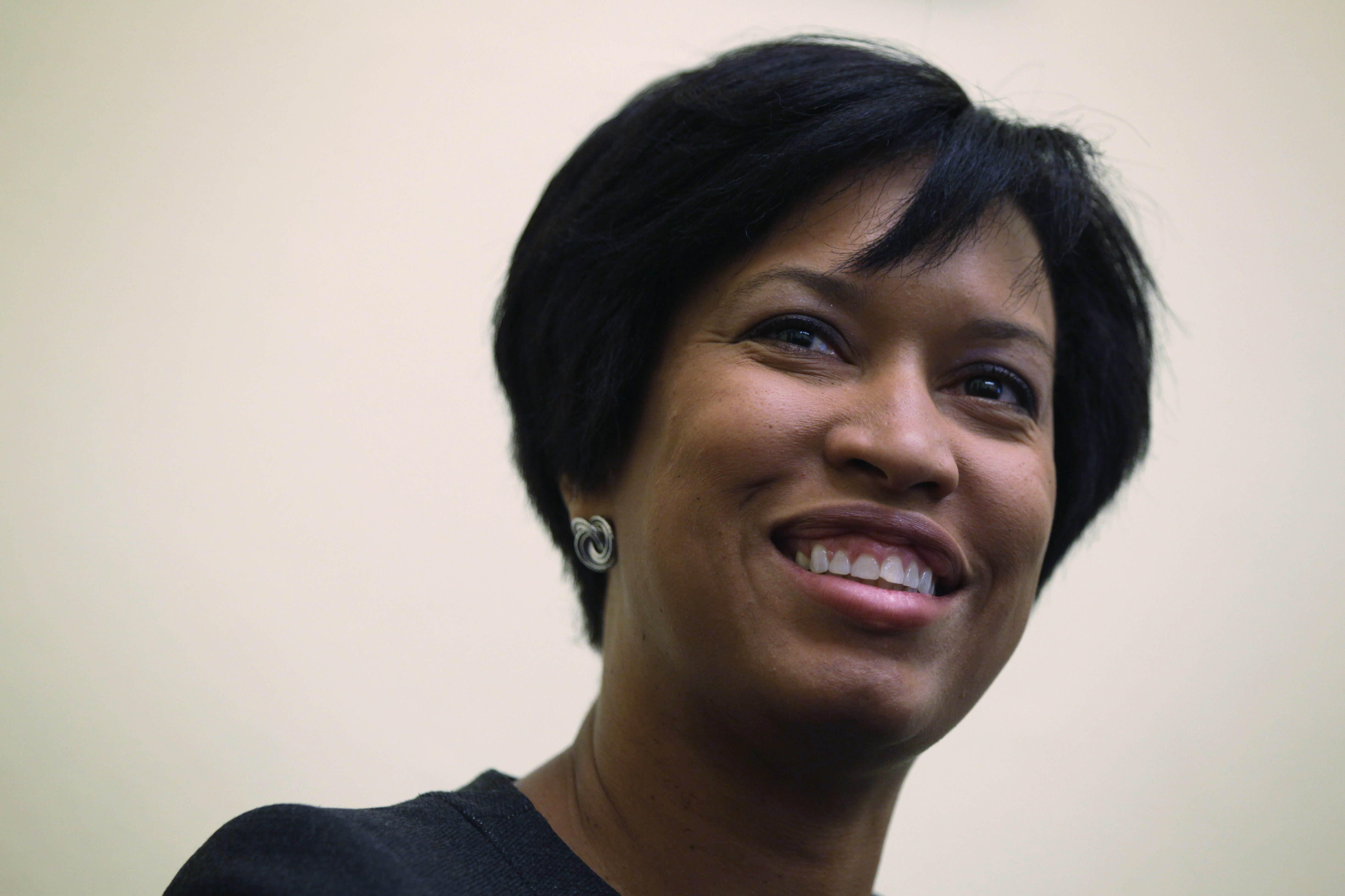 D.C. Mayor Muriel Bowser will announce Tuesday a final deal with D.C. United to build a stadium on Buzzard Point.