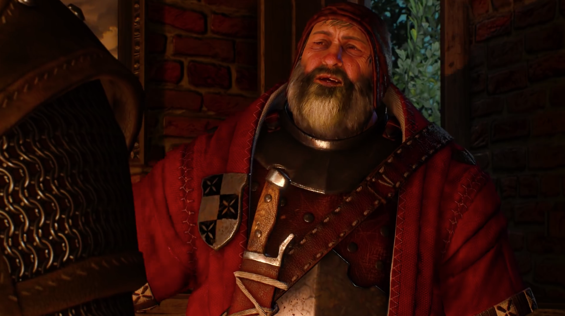 The Witcher 3 gets an enormous console patch and new free DLC this week