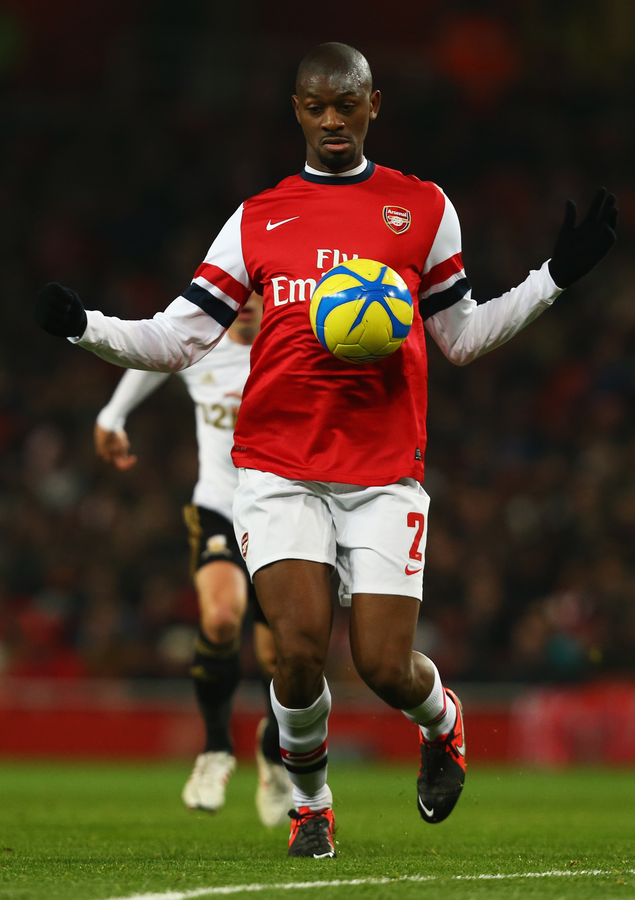 Abou Diaby may leave Arsenal, but he will never leave our hearts