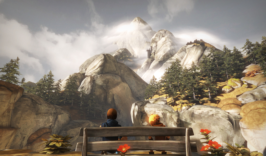 Brothers: A Tale of Two Sons, one of 2013's best games, headed to PS4, Xbox One