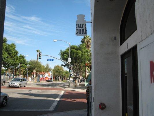 Salt's Cure, West Hollywood
