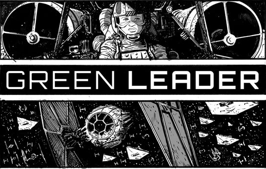 One of the best Star Wars comics in ages is free, and it might get a bit dusty in here