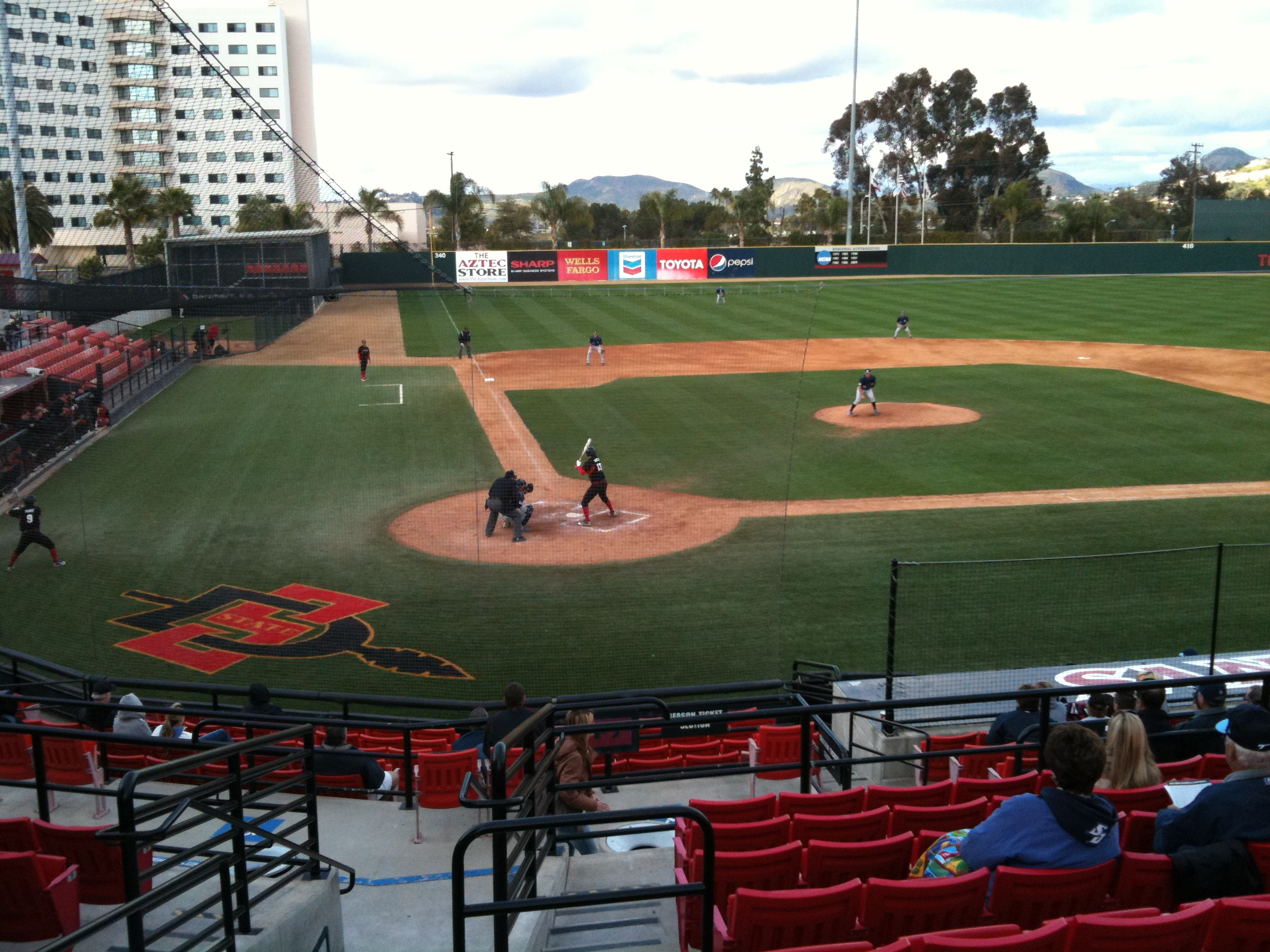 The Aztecs may be affected more than any MWC team if recruits decide to go pro.