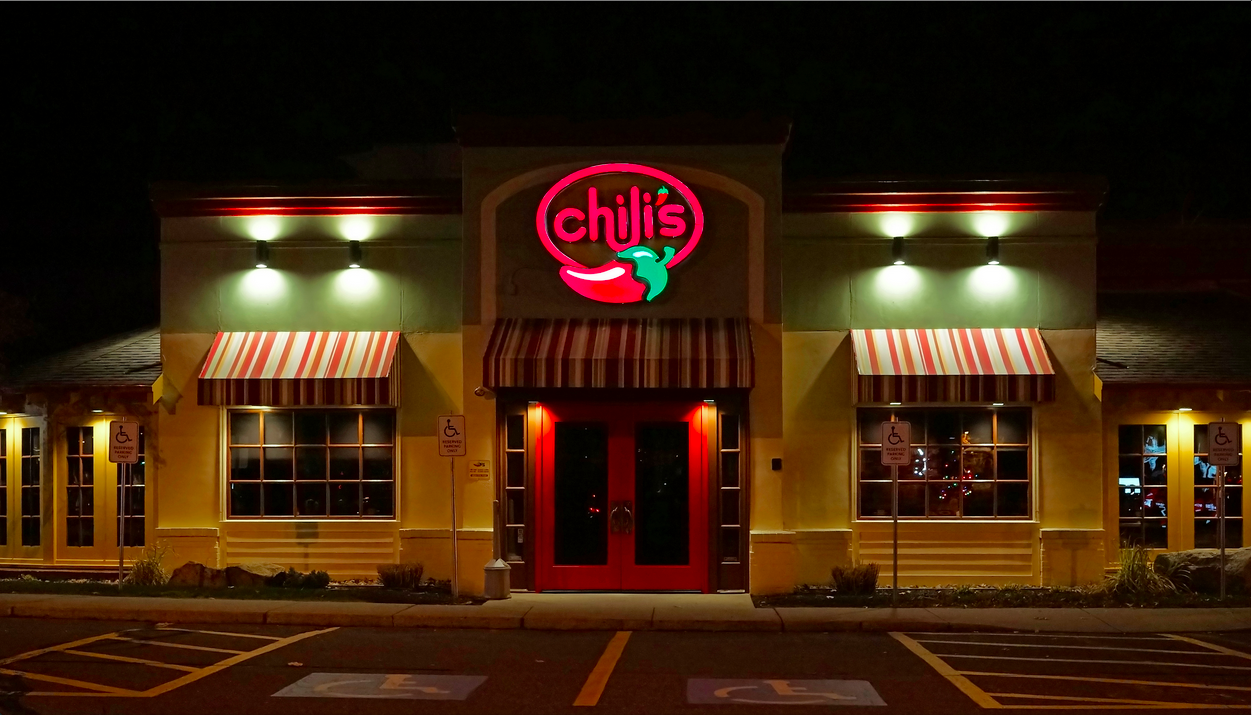 Chili's Bar & Grill.