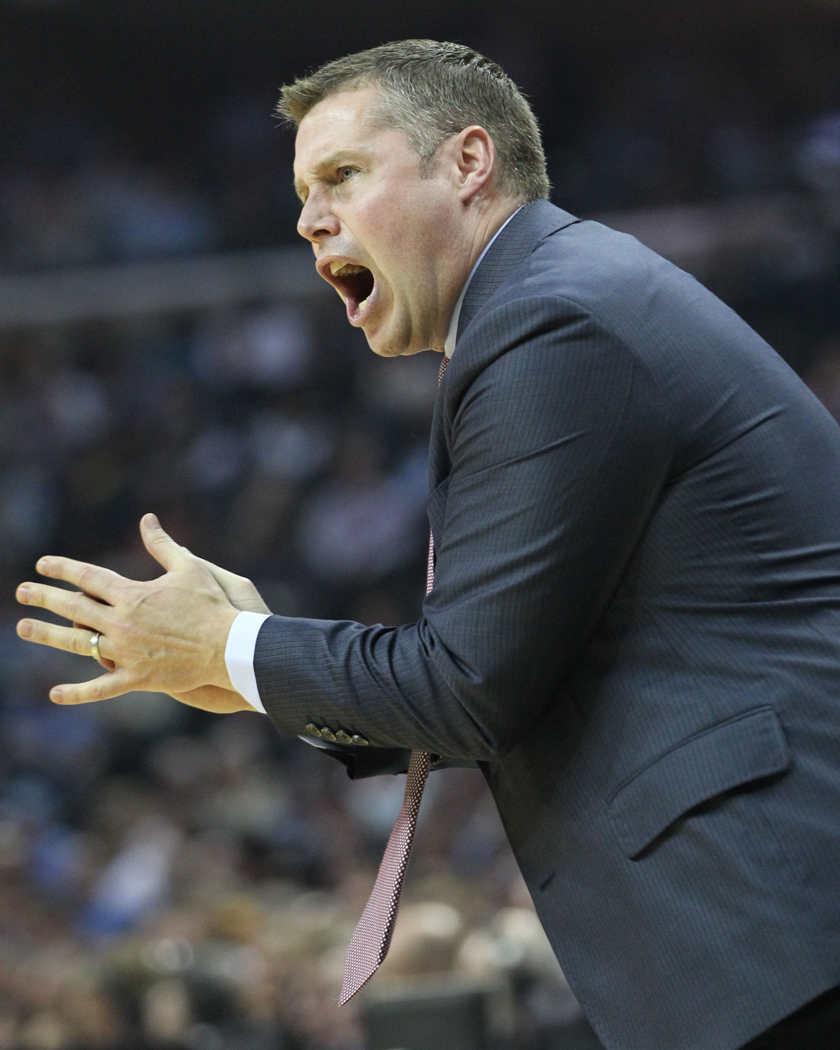 Dave Joerger's 2014-2015 successes must carry into growth and a bigger and better future.