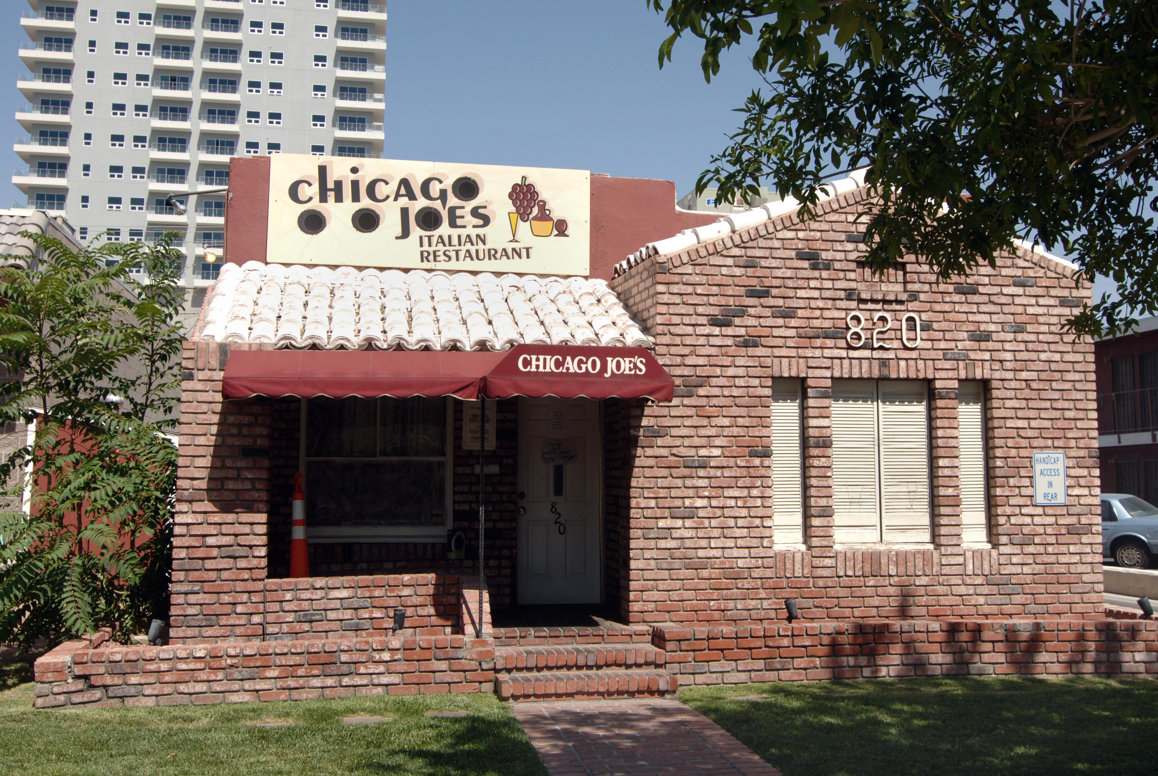 Chicago Joe's Restaurant