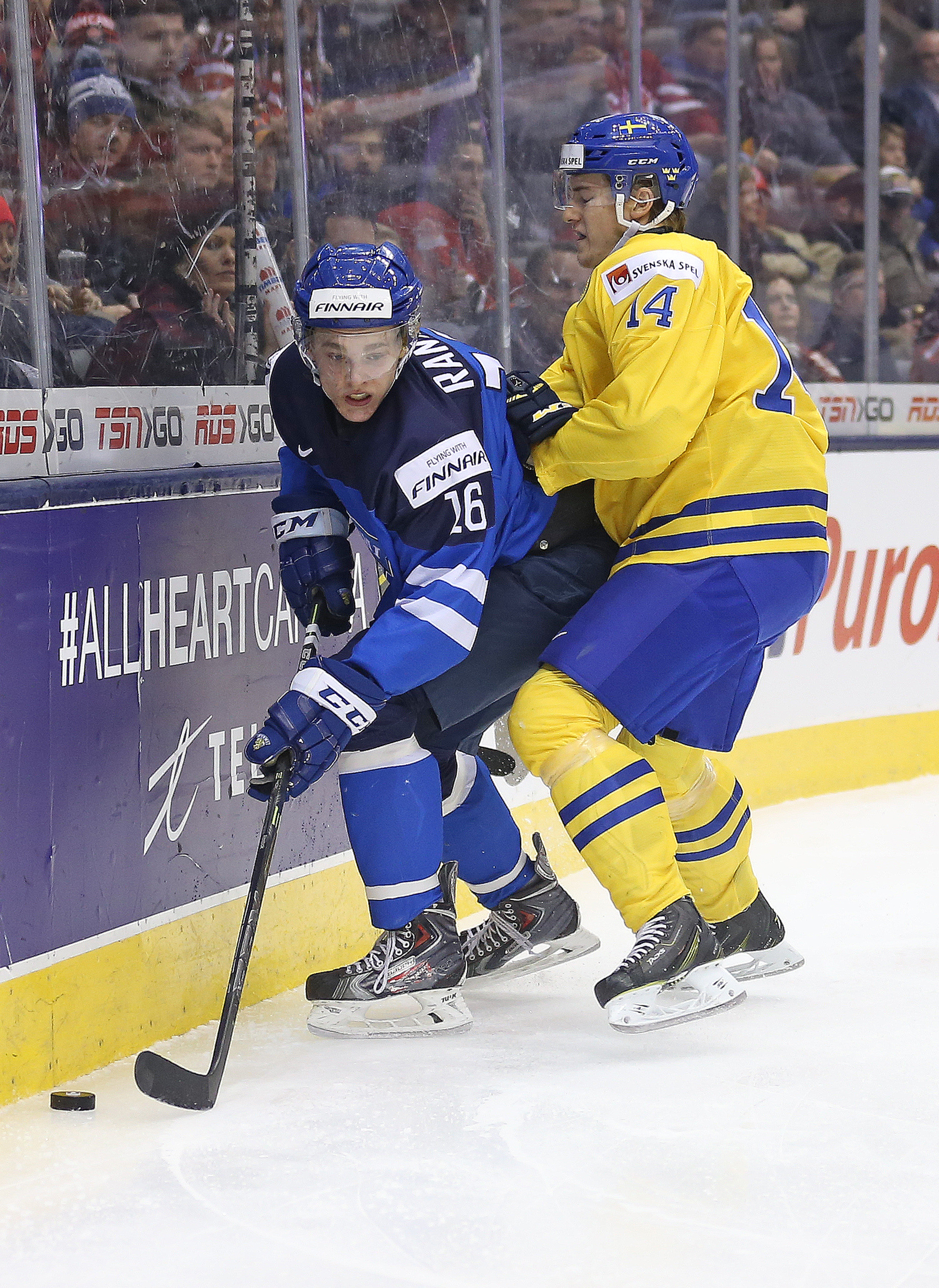 Rantanen could be a great pick for the Panthers at 11.
