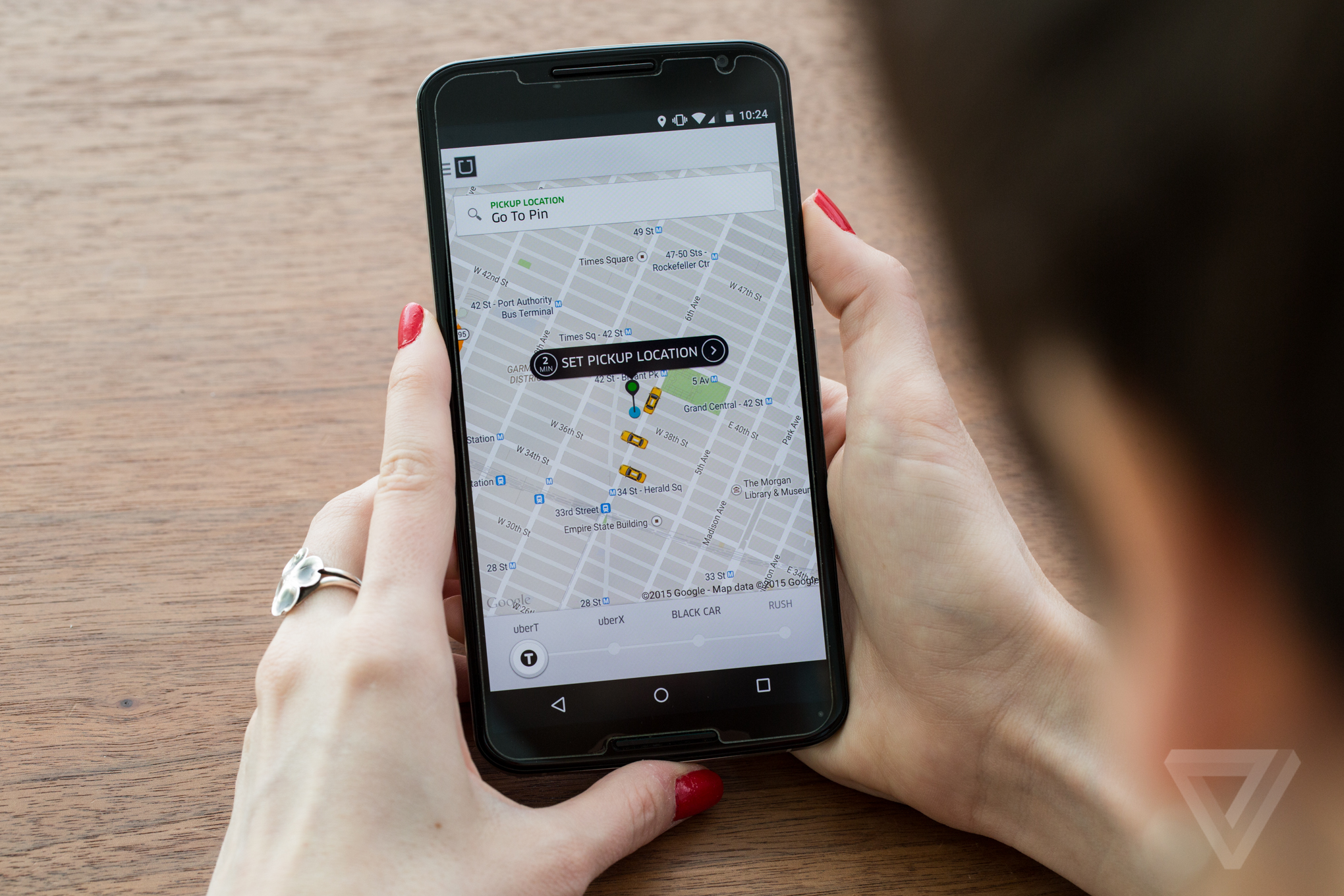 Uber is tracking its drivers in China, will fire anyone attending taxi protests