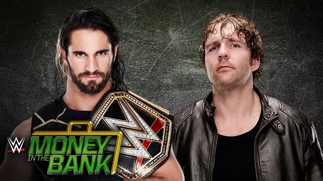 Can Seth Rollins win without the help of The Authority?