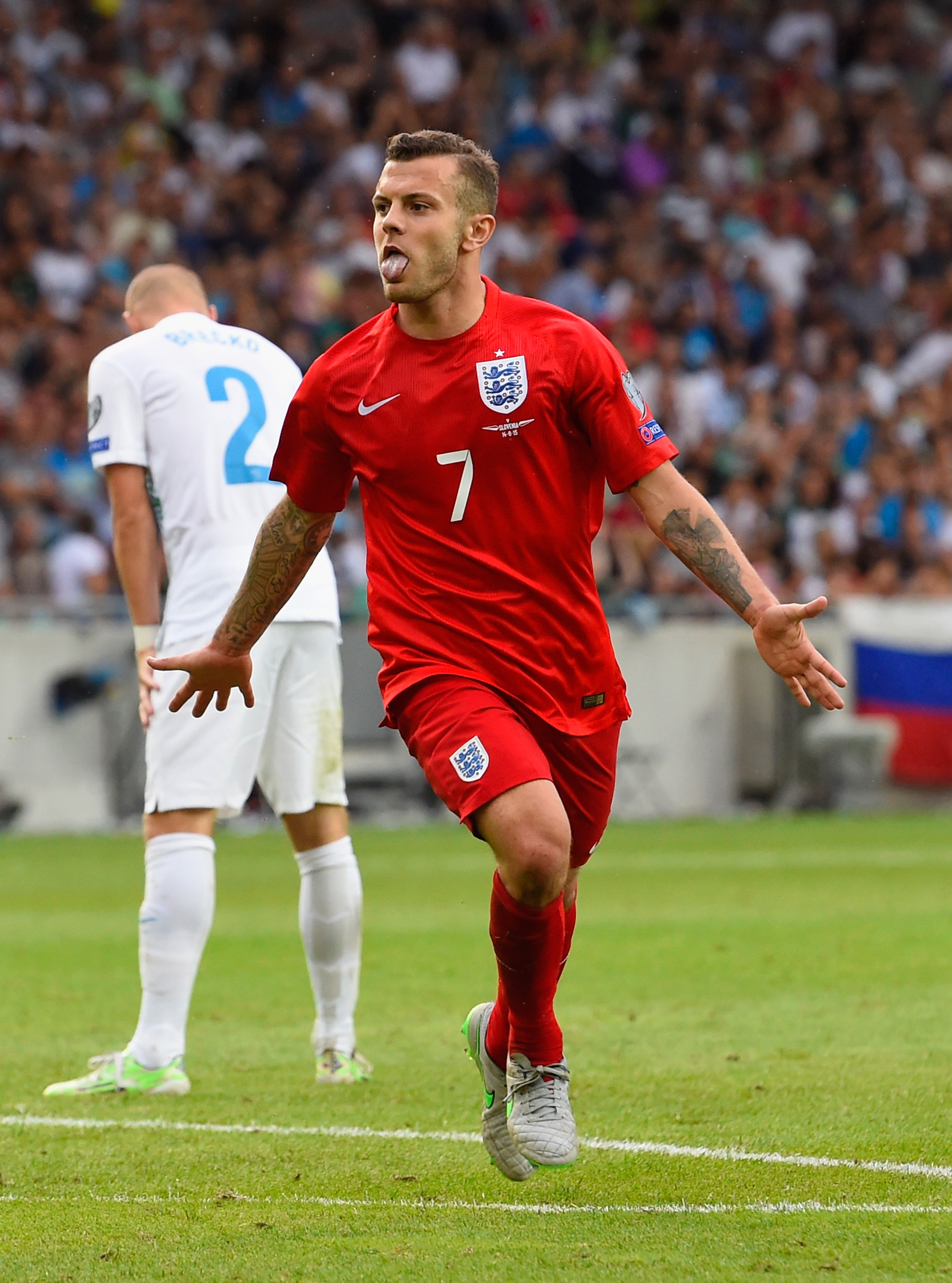 3 things we learned from England's 3-2 win over Slovenia in Euro 2016 qualifying