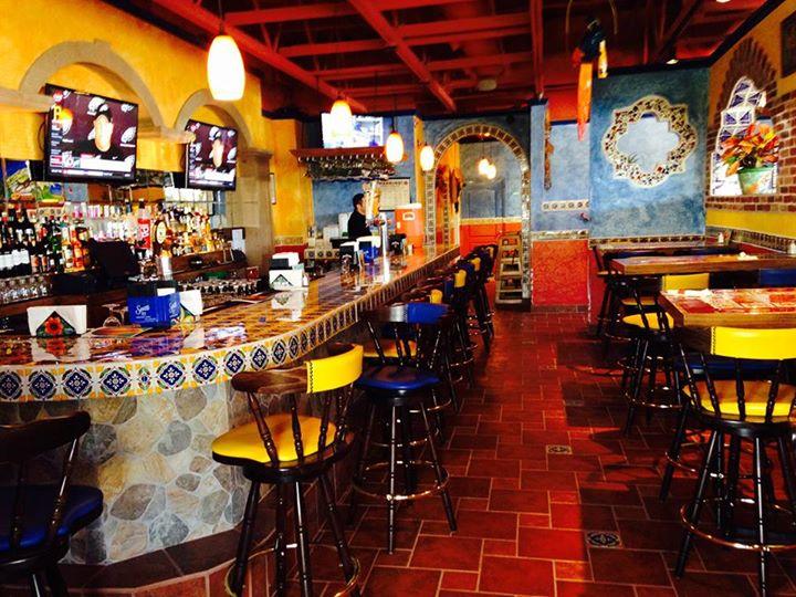 A location of Ixtapa Mexican Grill & Cantina