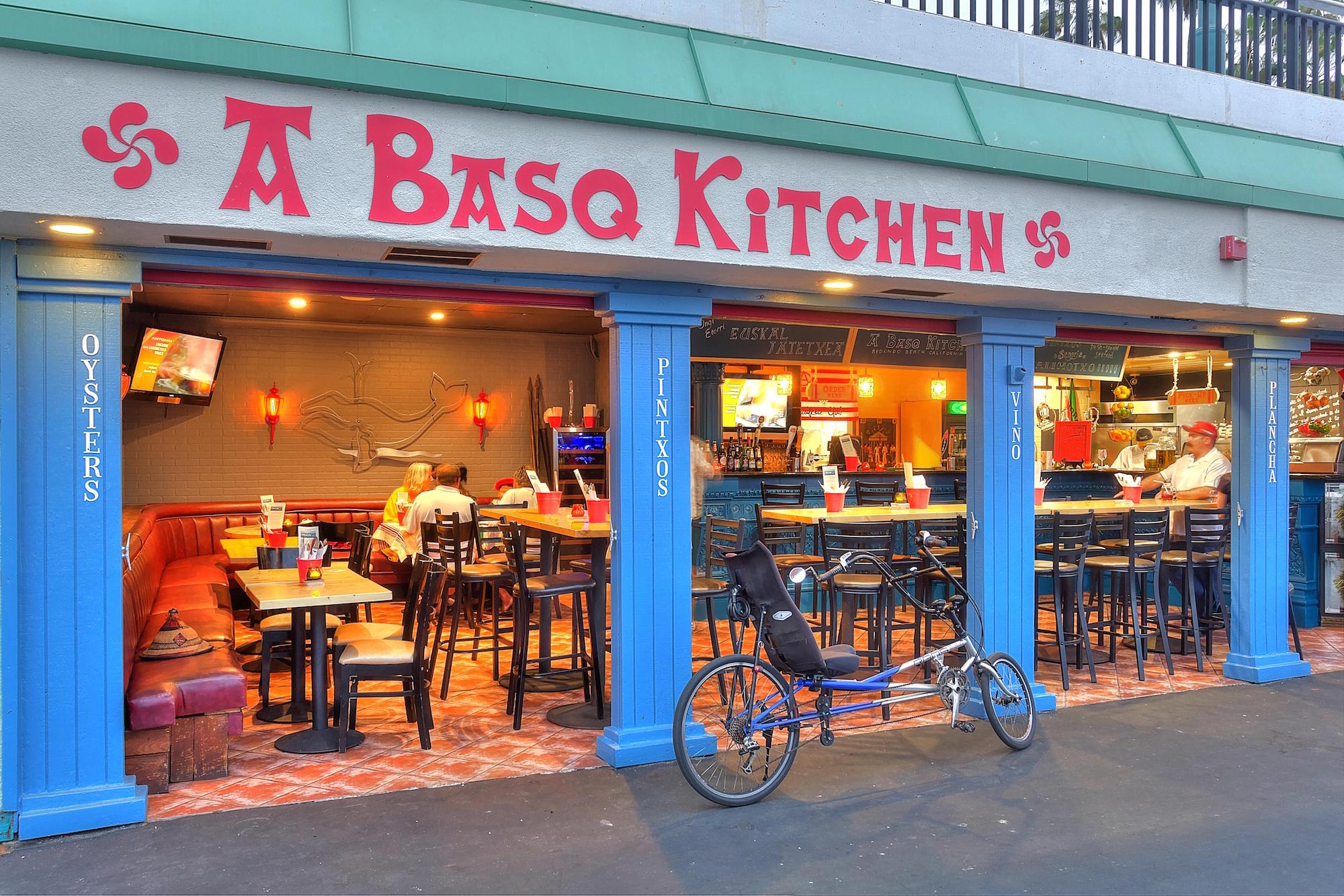 Best Brunch Spots In Redondo Beach