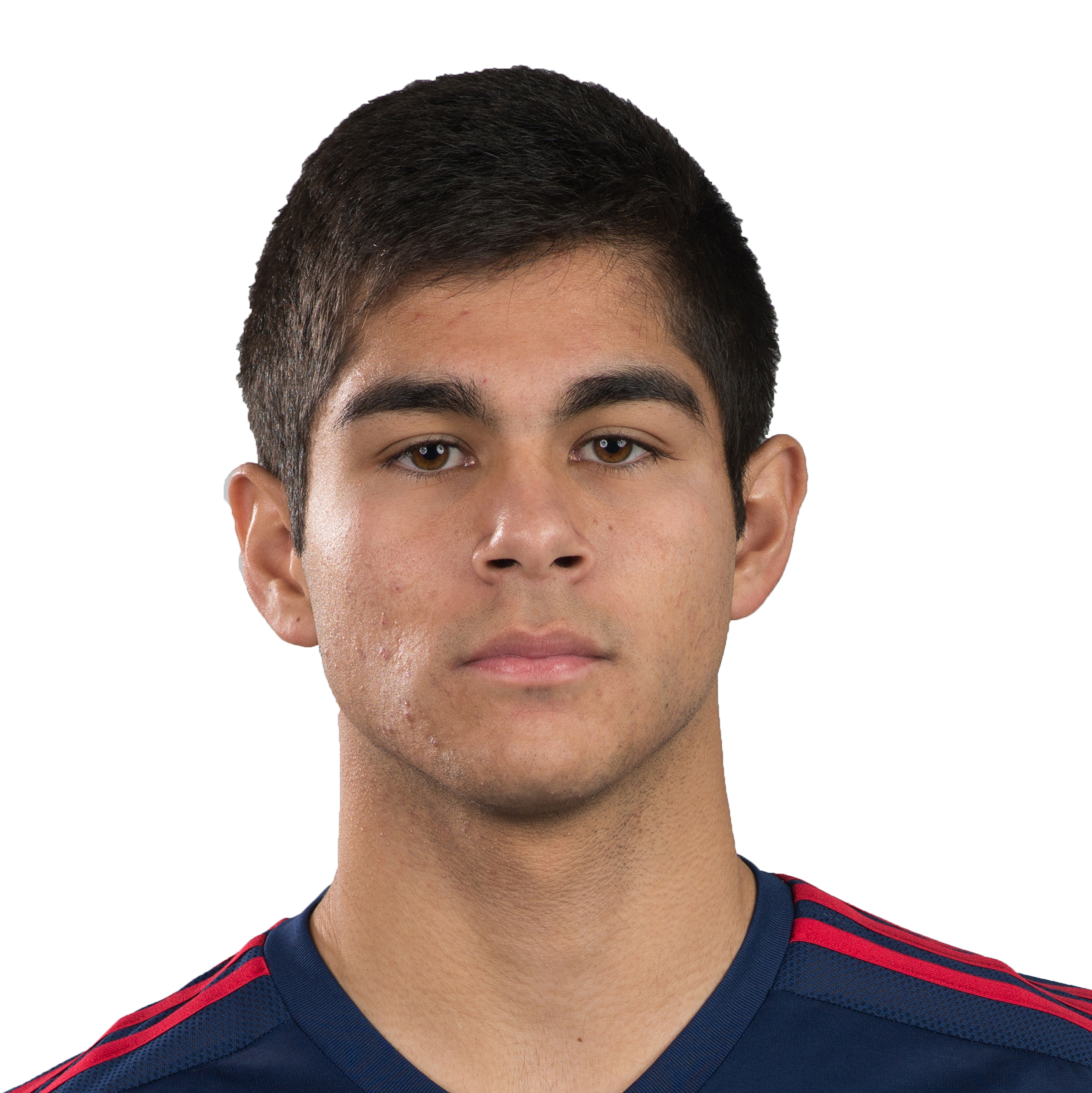 Newly acquired Chicago Fire loanee Collin Fernandez made his Louisville City debut this week.