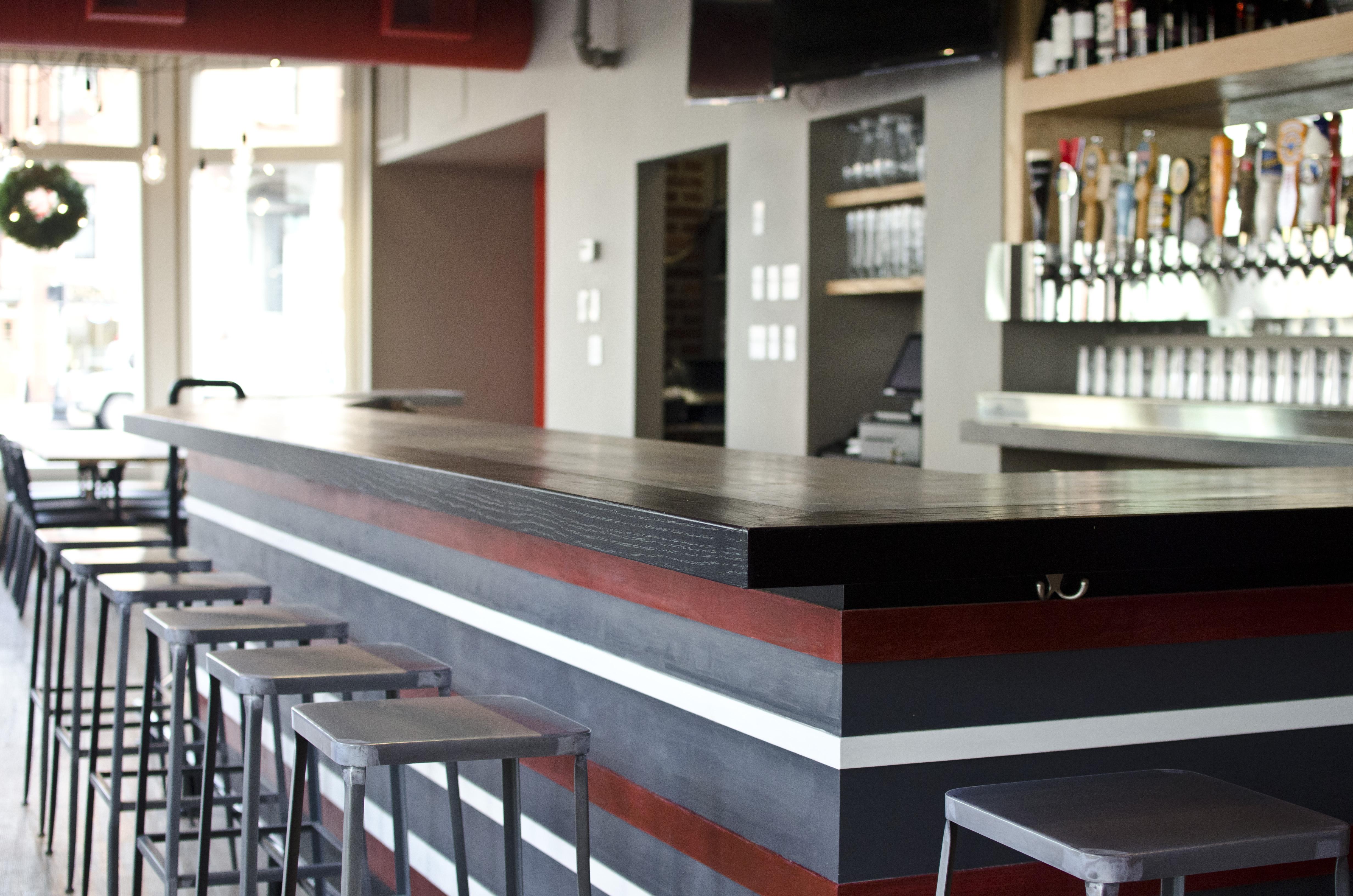 Estelle's, pre-renovation
