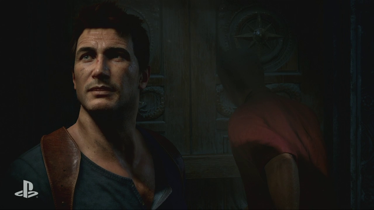 Uncharted 4 looks absolutely stunning on the PlayStation 4