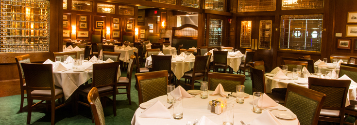 McCormick & Schmick's at the Park Plaza Hotel