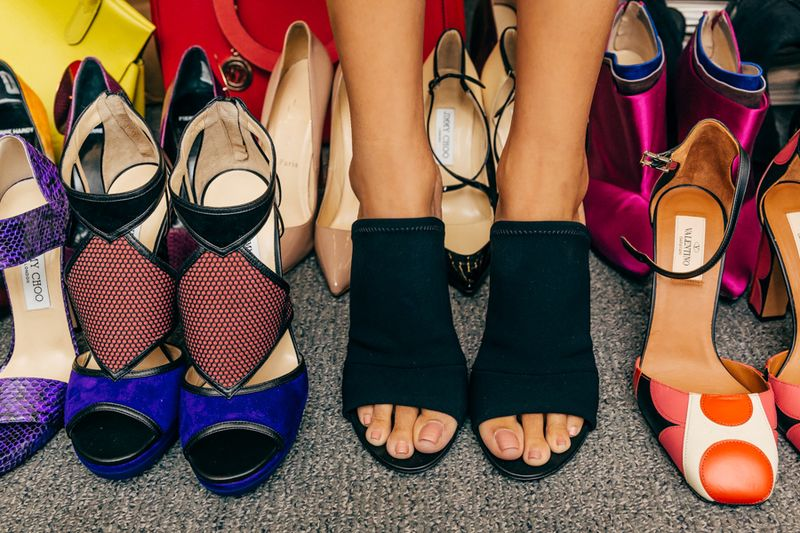 The 20 Best Shoe Stores in New York City, Mapped