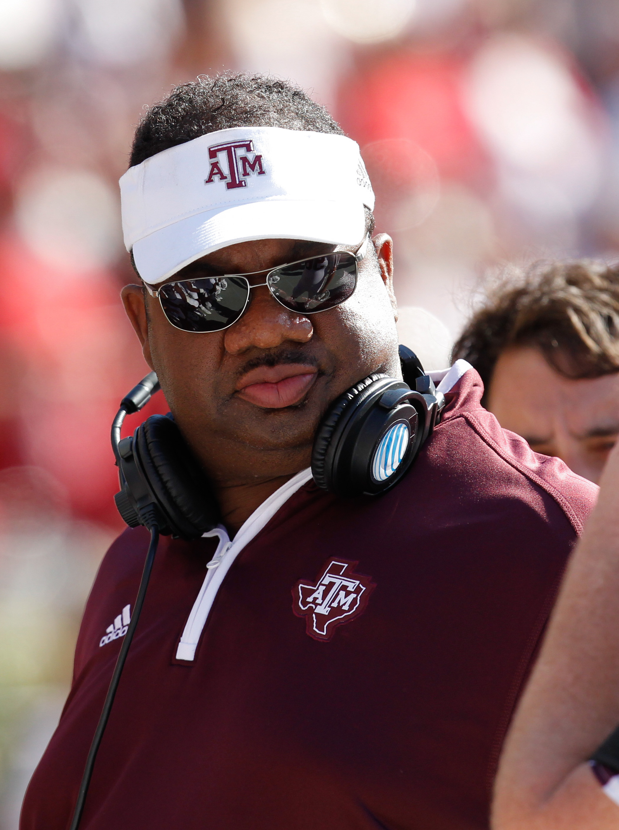 Terry Price continues to recruit highly ranked defensive ends to A&M.