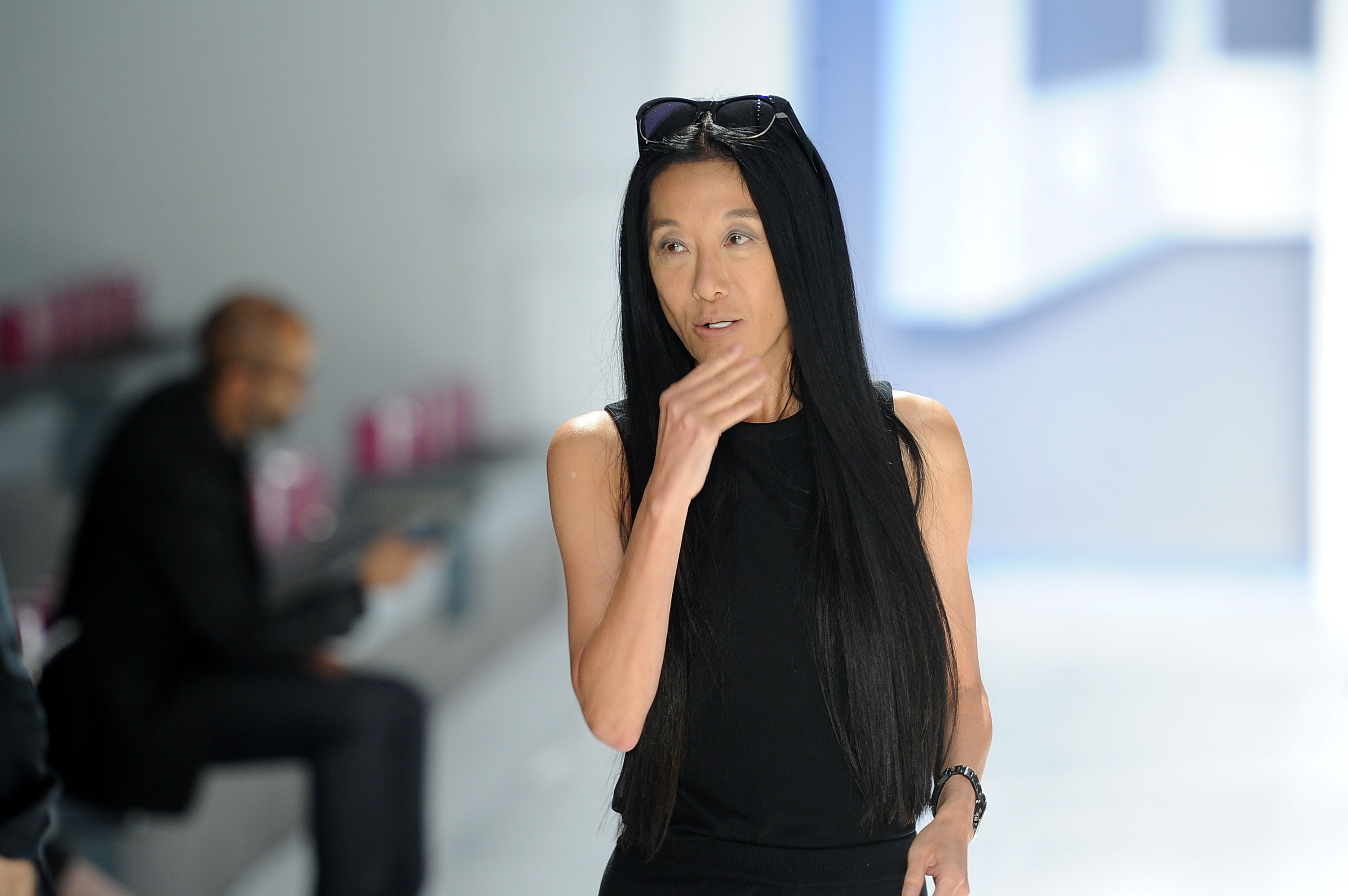 Vera Wang Suing Her Soho Landlord For Allegedly Pushing Her Out