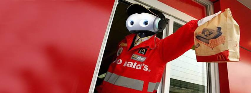 The 11 Coolest Food Service Robots on the Market