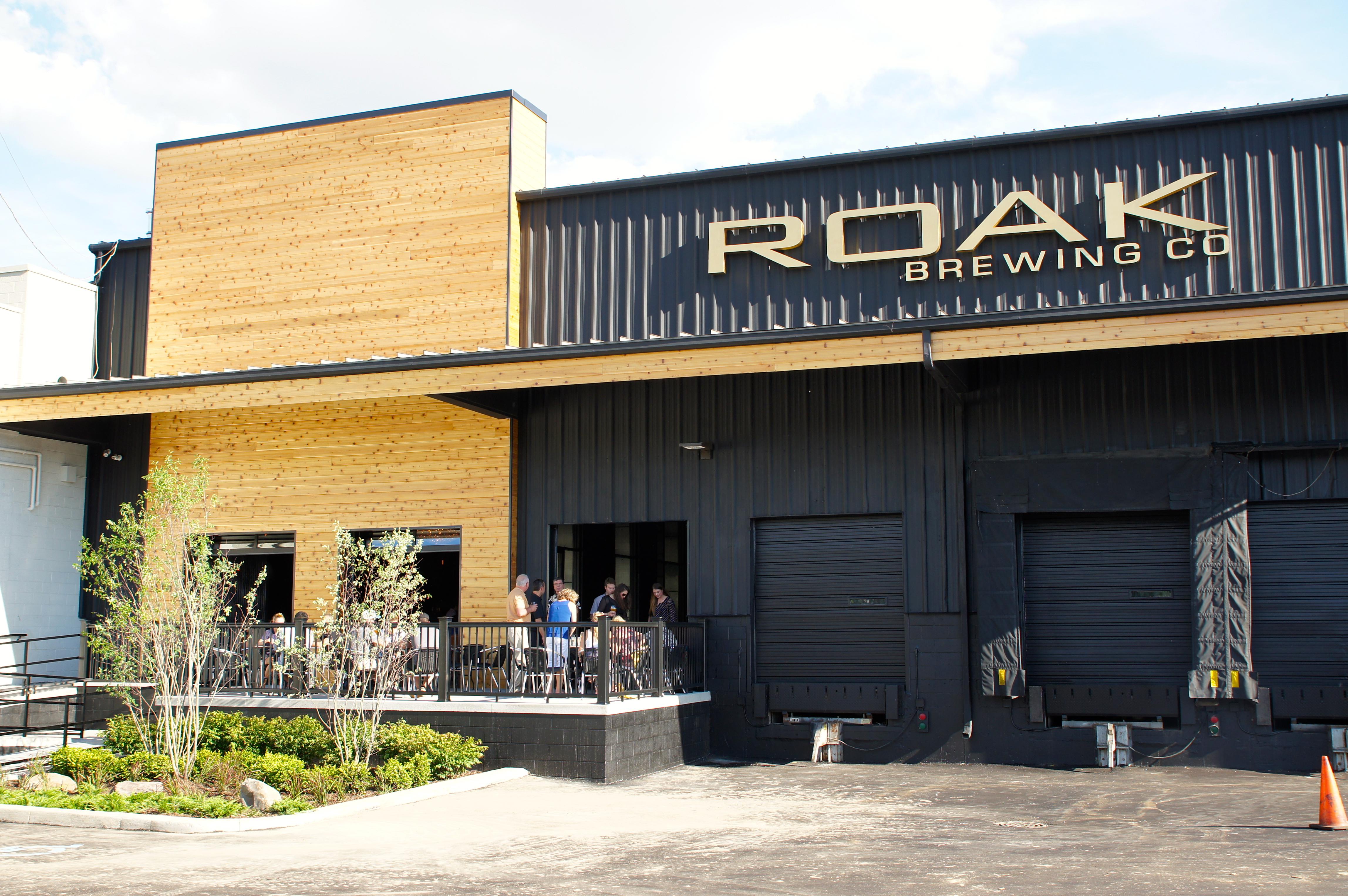 ROAK Brewing Co.