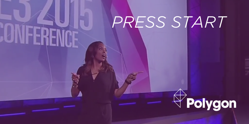 Press Start: All the news of E3 that's fit to print