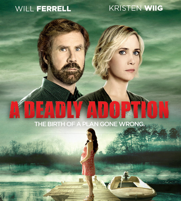 """It's Completely Possible to Relive """"A Deadly Adoption"""" Via Gif"""