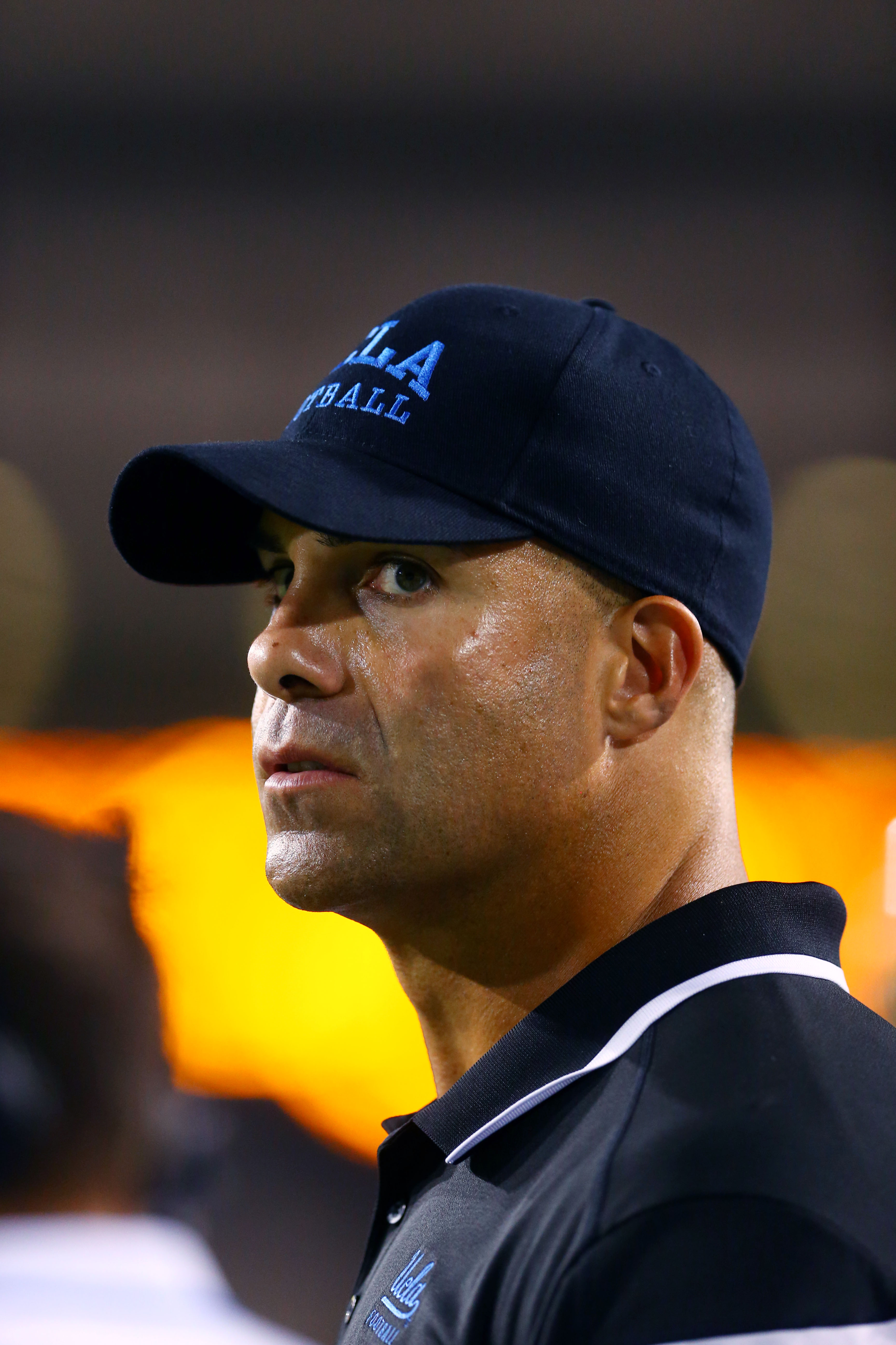 Bruin Report Online reports that UCLA S&C Coach Sal Alosi was assaulted by rap mogul P Diddy