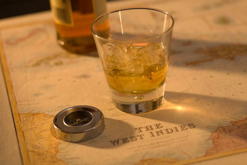 A Comprehensive Beginner's Guide to Rum