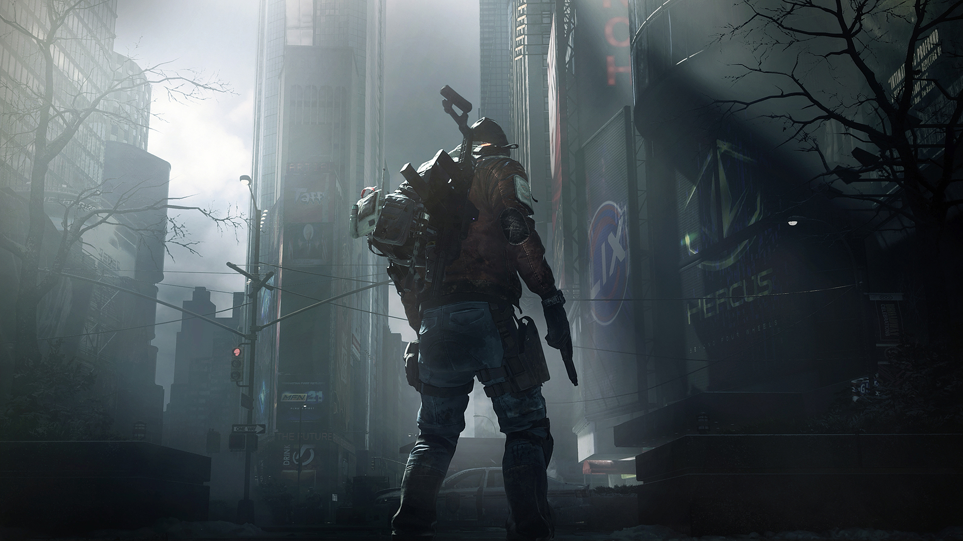 The Division has promise — if you can keep from shooting the wrong people