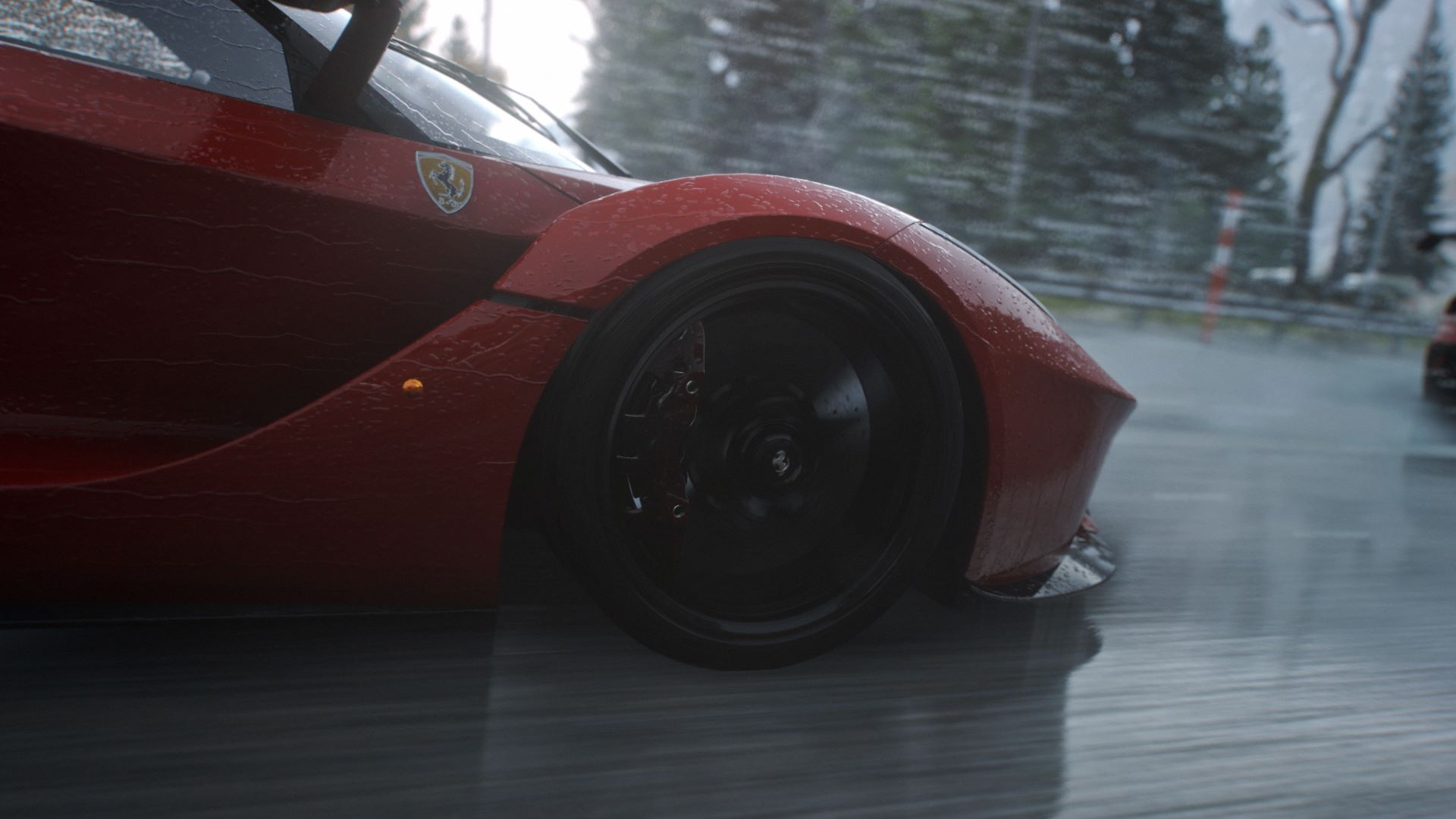 DriveClub PS Plus Edition arrives prematurely, full release coming soon (update)