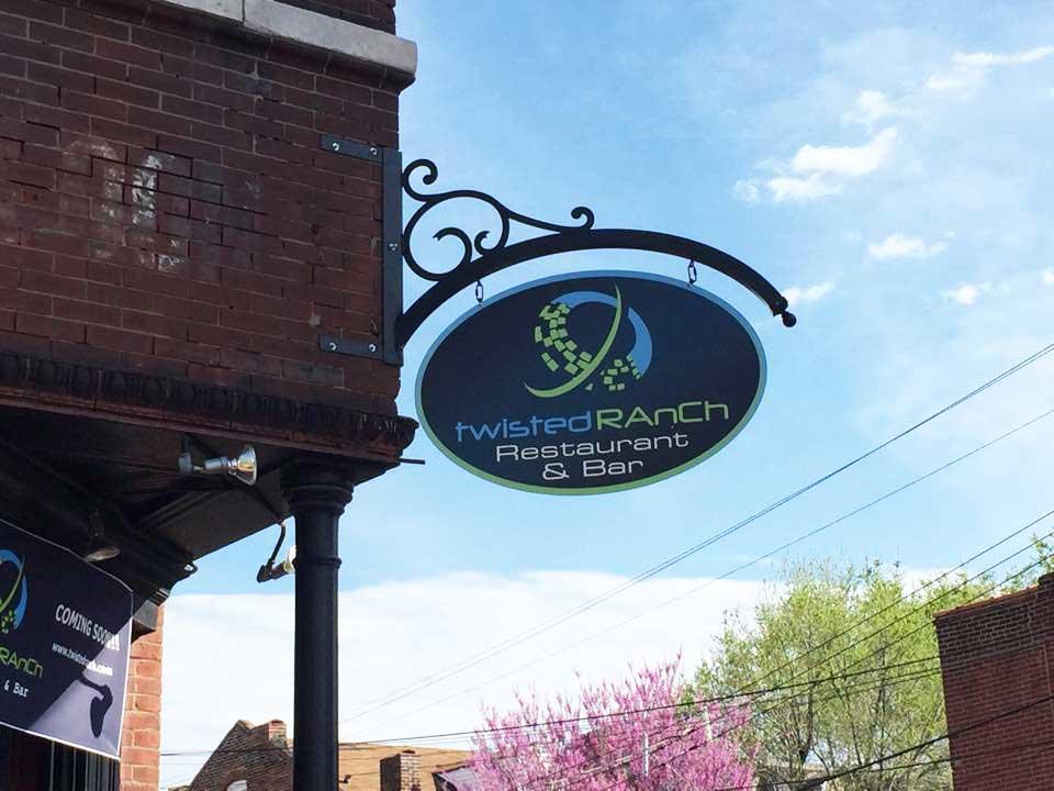 All-Ranch Restaurant Will Serve Ranch Brisket and Ranch Guacamole