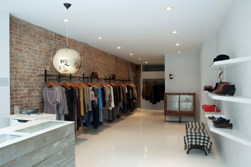 Beautiful Interior Design Ideas For Boutique Shops Gallery ...