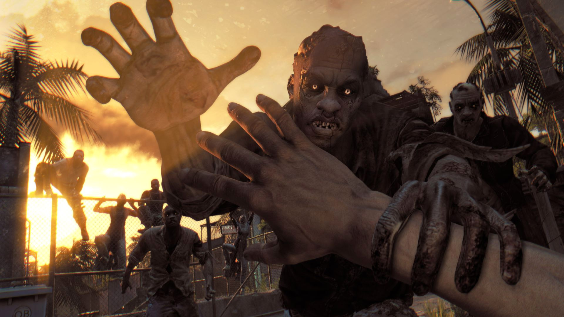 Dying Light devs take a shot at Destiny's Red Bull promotion