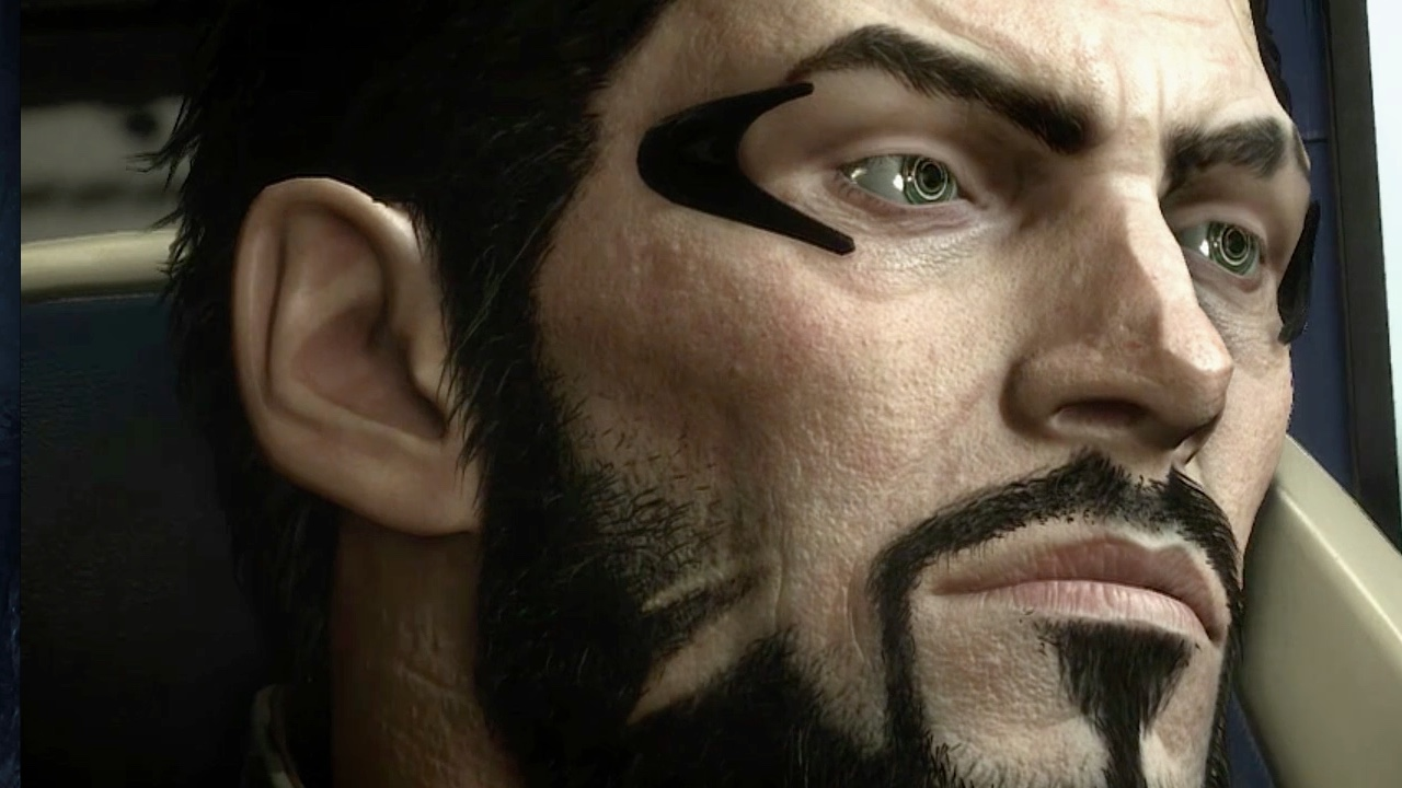 Mankind Divided's director on the four pillars that make a Deus Ex game