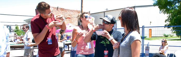 Denver Taco Festival