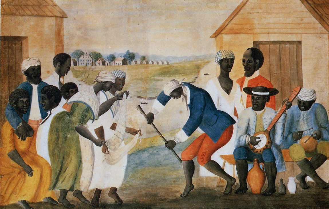 I used to lead tours at a plantation. You won't believe the questions I got about slavery. - Vox