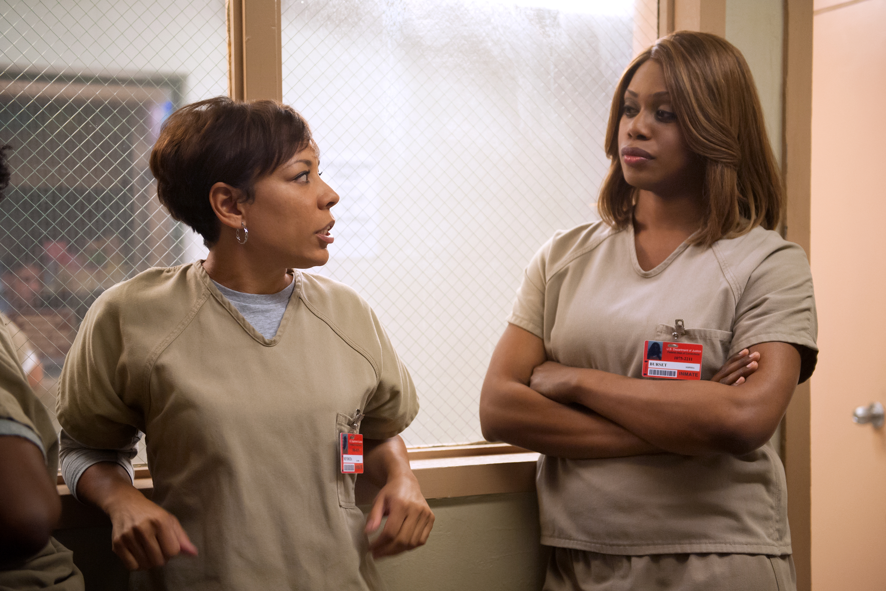 The conflict between Gloria and Sophia is one of season three's best plot lines.