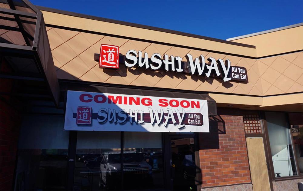 Sushi Way