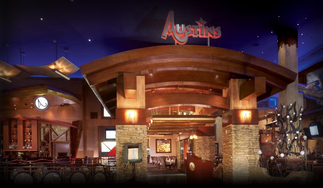 Austin S Steakhouse