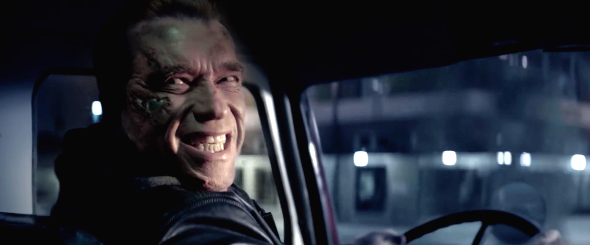 Even Terminator Genisys' director thinks its dumb trailer spoiled the movie